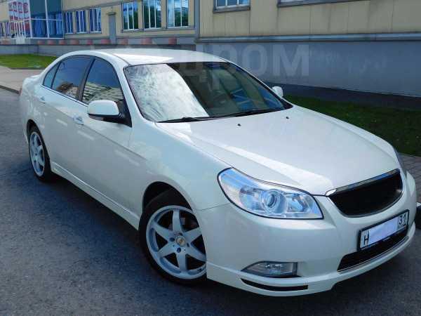 Chevrolet Epica, 2011 год, 560 000 руб.
