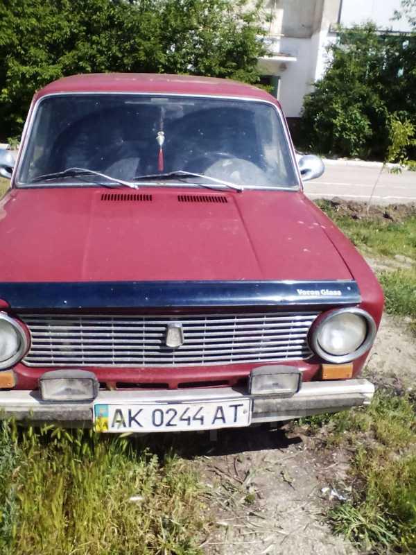 Лада 2101, 1972 год, 38 000 руб.