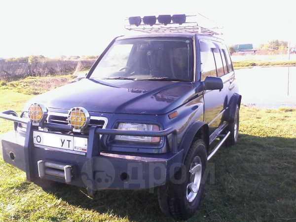 Suzuki Escudo, 1995 год, 185 000 руб.