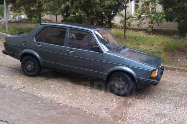 Volkswagen Jetta, 1983 год, 40 000 руб.