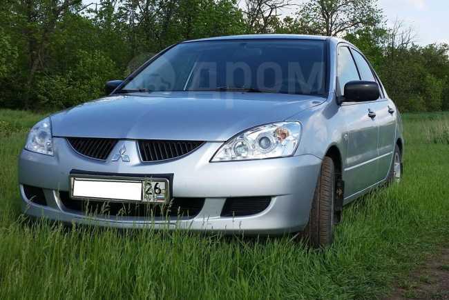 Mitsubishi Lancer, 2003 год, 255 000 руб.