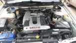 Nissan Laurel, 1999 год, 215 000 руб.