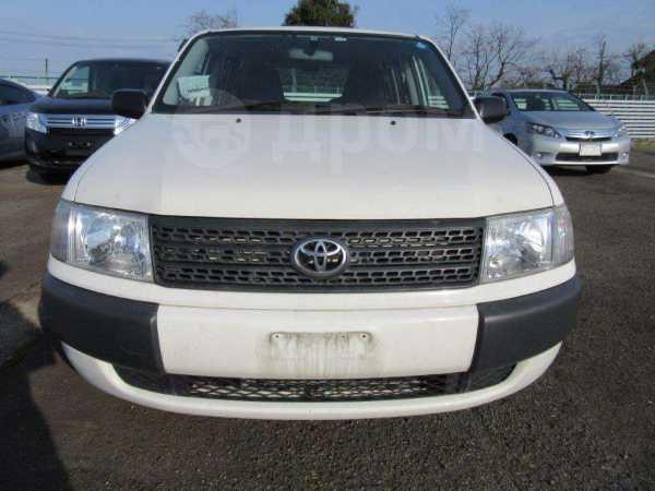Toyota Probox, 2012 год, 495 000 руб.