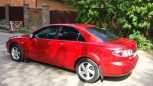 Mazda Mazda6, 2003 год, 275 000 руб.