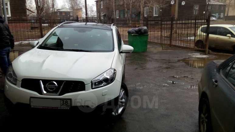 Nissan Qashqai+2, 2011 год, 850 000 руб.