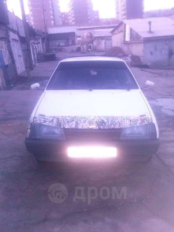 Лада 2108, 1994 год, 65 000 руб.