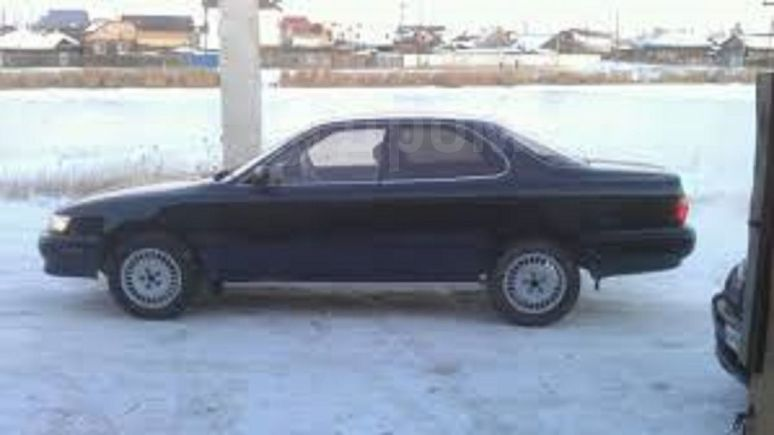 Toyota Vista, 1993 год, 100 000 руб.