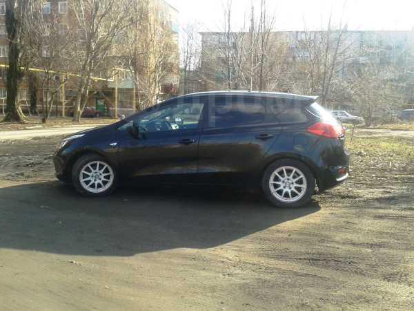 Kia Ceed, 2013 год, 610 000 руб.