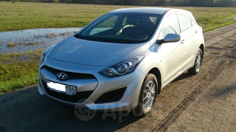 Hyundai i30, 2012 год, 677 000 руб.