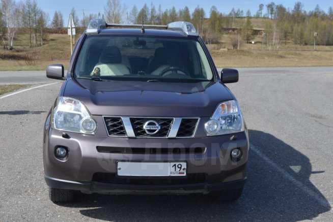 Nissan X-Trail, 2008 год, 750 000 руб.
