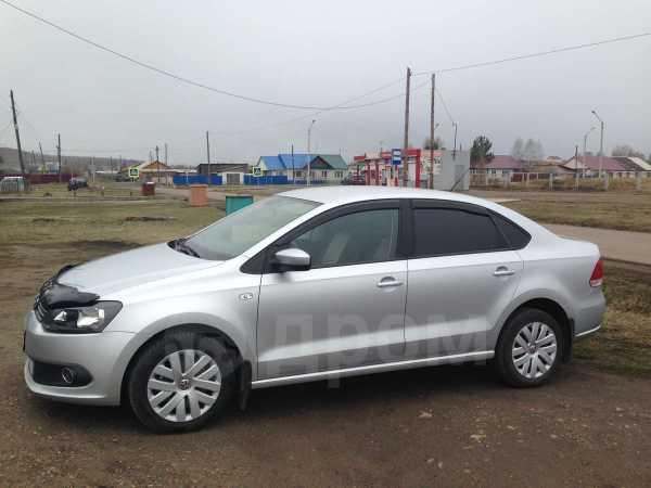 Volkswagen Polo, 2012 год, 485 000 руб.