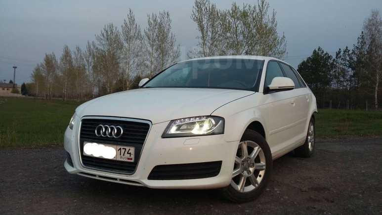 Audi A3, 2009 год, 450 000 руб.