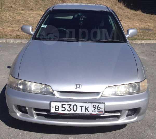 Honda Integra, 1999 год, 170 000 руб.