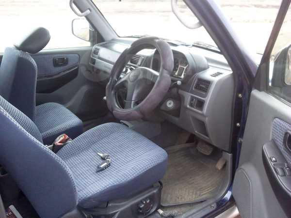 Mitsubishi Pajero Mini, 2002 год, 240 000 руб.
