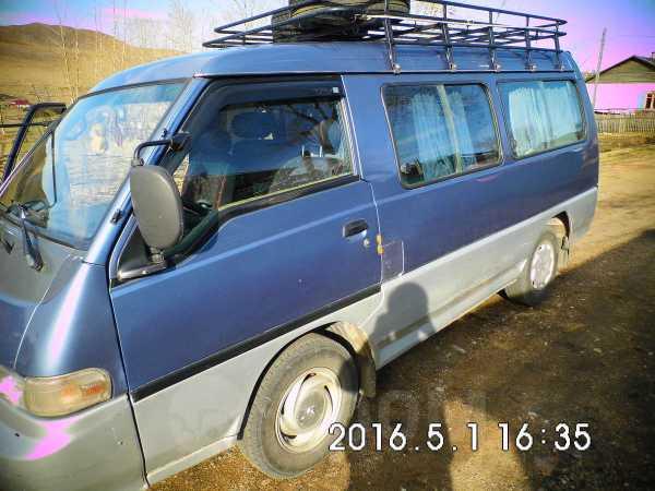 Hyundai Grace, 1994 год, 200 000 руб.