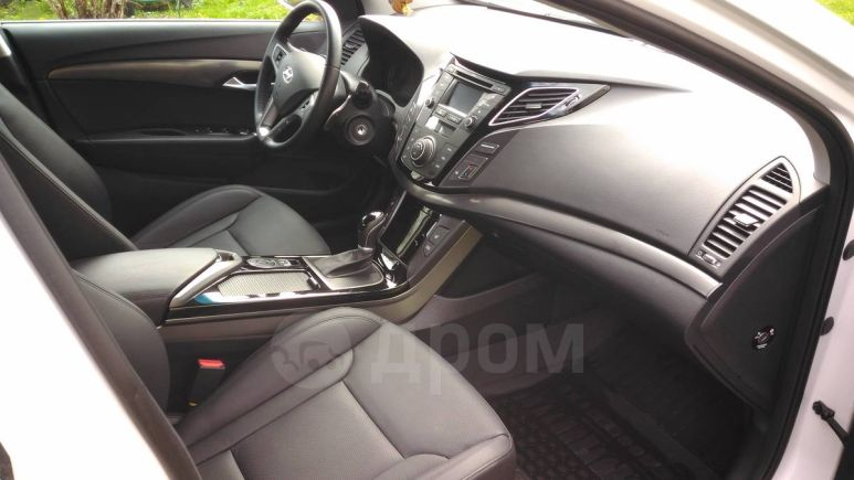 Hyundai i40, 2015 год, 1 050 000 руб.