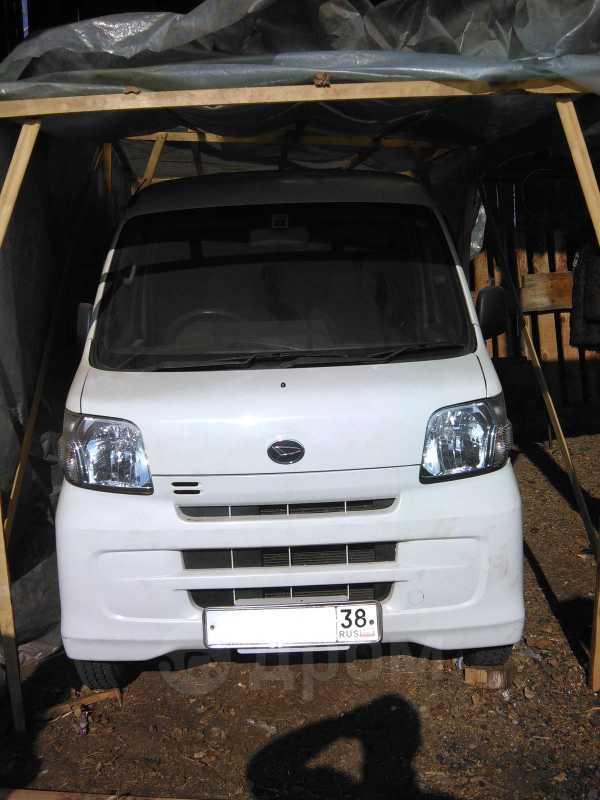Daihatsu Hijet, 2008 год, 200 000 руб.