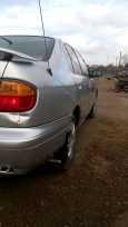 Nissan Primera, 1999 год, 160 000 руб.