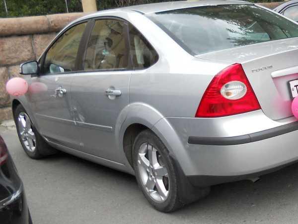 Ford Focus, 2009 год, 383 000 руб.