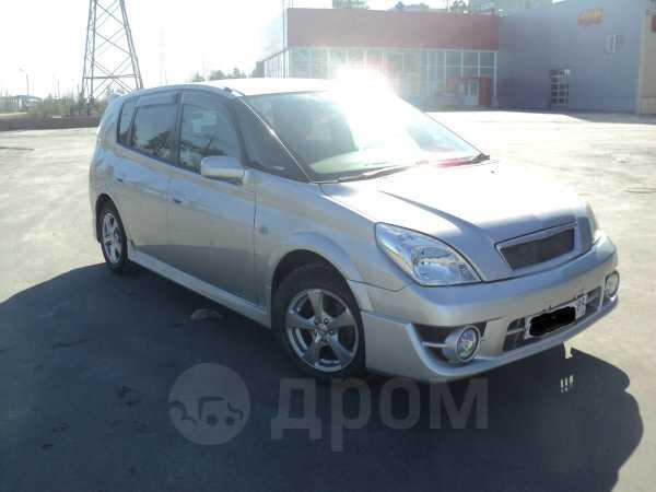 Toyota Opa, 2004 год, 310 000 руб.