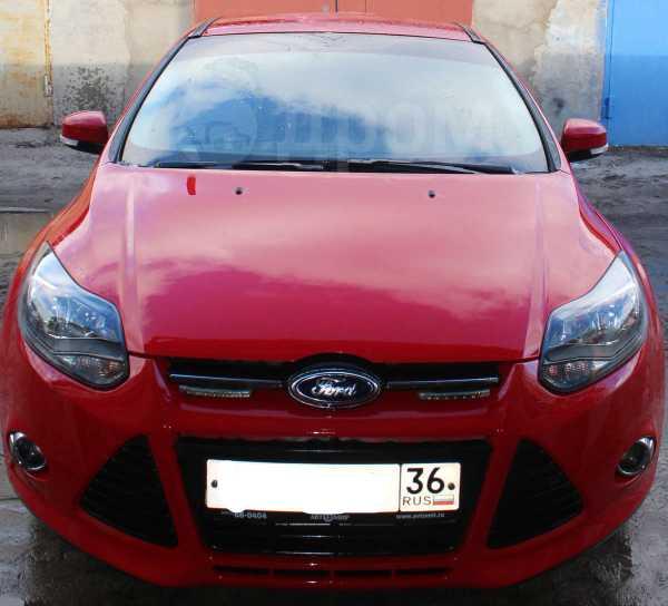 Ford Focus, 2011 год, 569 000 руб.