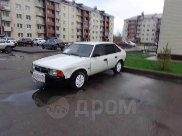 Москвич Москвич, 1991 год, 30 000 руб.