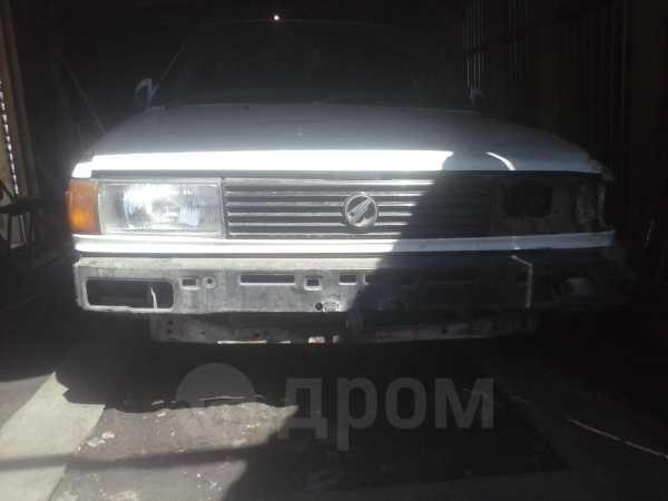 Nissan Sunny, 1988 год, 25 000 руб.