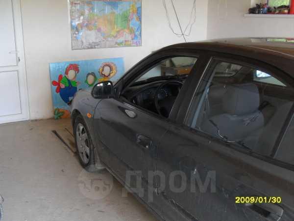 Hyundai Elantra, 2009 год, 310 000 руб.