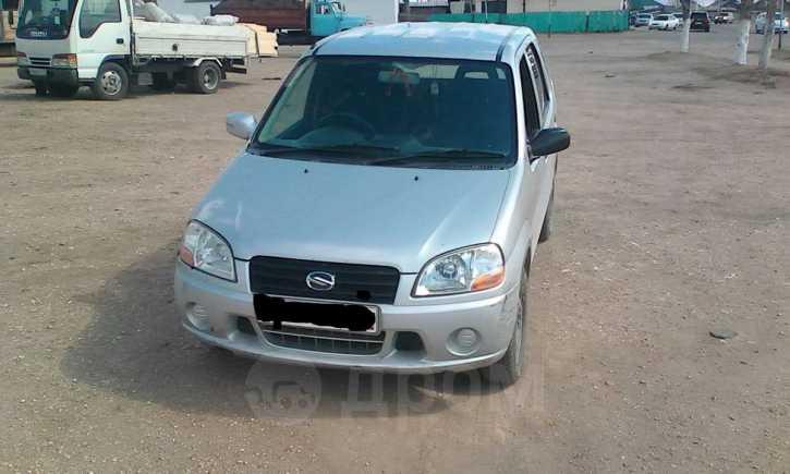 Suzuki Swift, 2002 год, 150 000 руб.