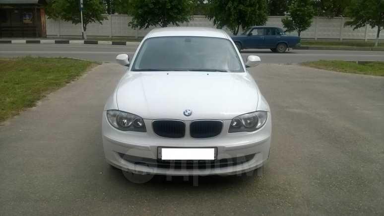 BMW 1-Series, 2011 год, 687 000 руб.
