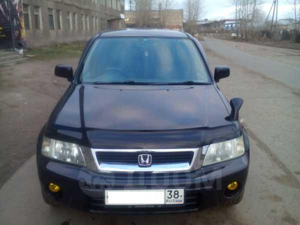 Honda CR-V, 1999 год, 370 000 руб.