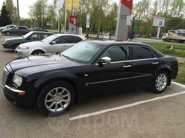 Chrysler 300C, 2007 год, 660 000 руб.