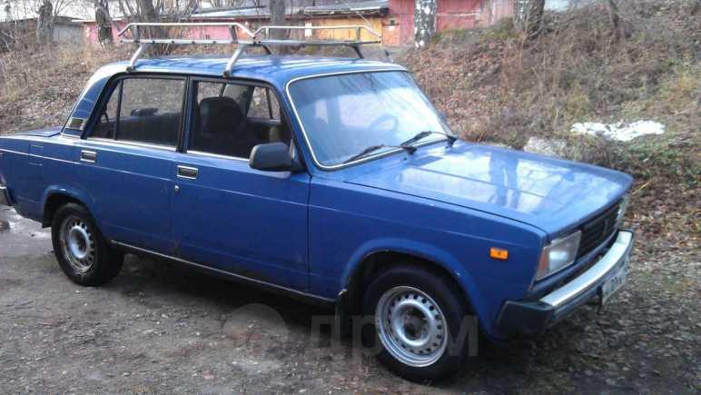 Лада 2105, 2003 год, 35 000 руб.