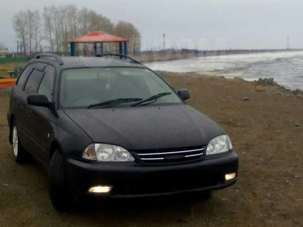 Toyota Caldina, 2001 год, 298 000 руб.
