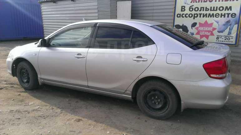 Toyota Allion, 2007 год, 480 000 руб.