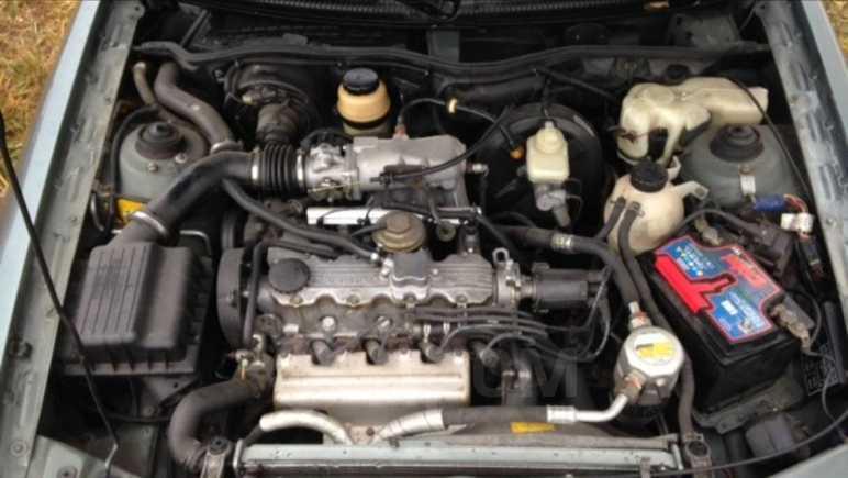 Daewoo Espero, 1997 год, 100 000 руб.