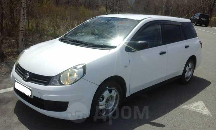 Nissan Expert, 2007 год, 290 000 руб.