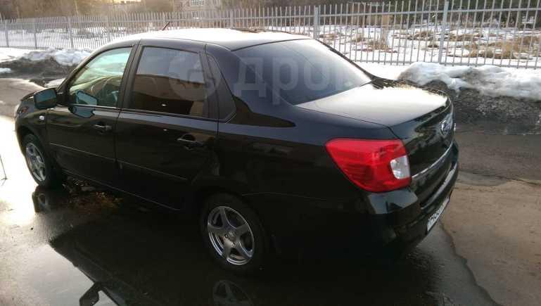 Datsun on-DO, 2015 год, 320 000 руб.