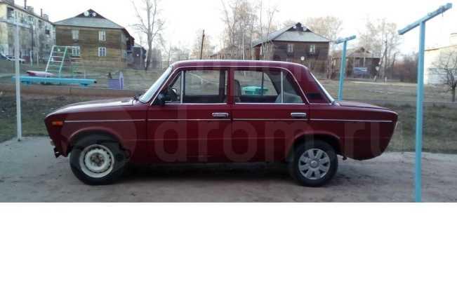 Лада 2106, 1973 год, 40 000 руб.