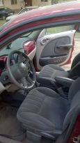 Chrysler PT Cruiser, 2001 год, 255 000 руб.
