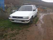 Находка Corolla 1984