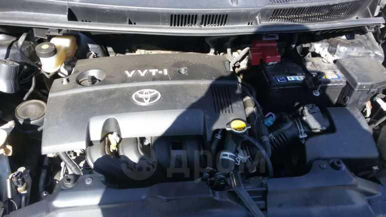 Toyota Ractis, 2006 год, 337 000 руб.