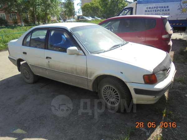 Toyota Corsa, 1995 год, 110 000 руб.