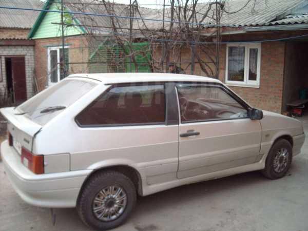 Лада 2113 Самара, 2005 год, 93 000 руб.
