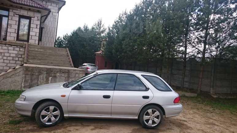 Subaru Impreza, 1995 год, 170 000 руб.