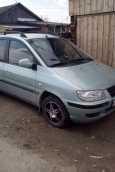 Hyundai Lavita, 2003 год, 150 000 руб.