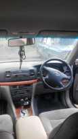 Toyota Mark II, 2001 год, 340 000 руб.