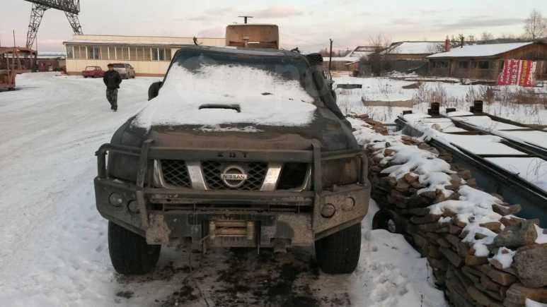 Nissan Patrol, 2006 год, 250 000 руб.