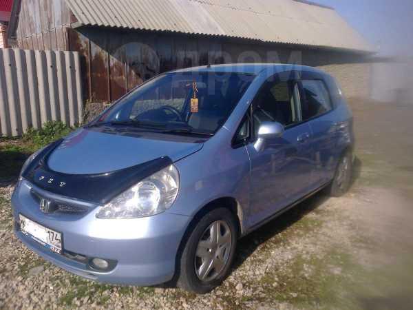 Honda Fit, 2002 год, 190 000 руб.