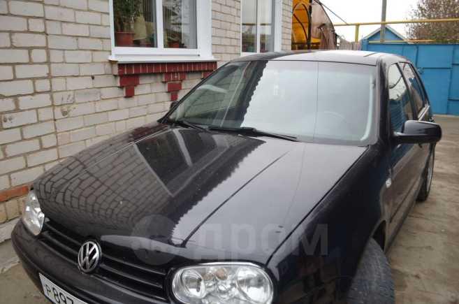 Volkswagen Golf, 2002 год, 210 000 руб.